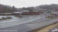 view from Electric Avenue - Lewistown on 2018-01-12