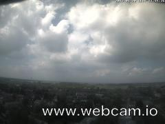 view from Wasserturm Wedel on 2017-05-20