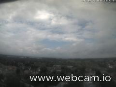 view from Wasserturm Wedel on 2017-07-23