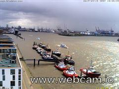 view from Altona Osten on 2017-04-15