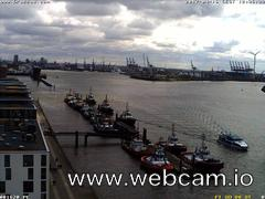 view from Altona Osten on 2017-04-16