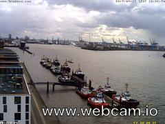 view from Altona Osten on 2017-04-17