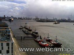 view from Altona Osten on 2017-04-22