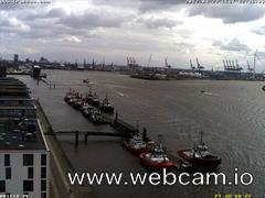 view from Altona Osten on 2017-04-23