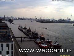 view from Altona Osten on 2017-04-24