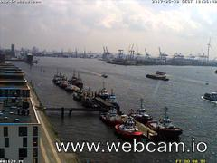 view from Altona Osten on 2017-05-20