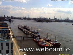 view from Altona Osten on 2017-05-22