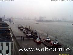 view from Altona Osten on 2017-07-16