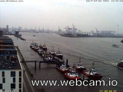 view from Altona Osten on 2017-07-22