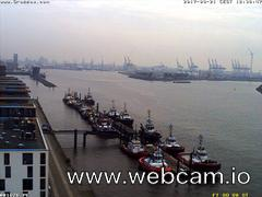 view from Altona Osten on 2017-09-21