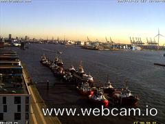 view from Altona Osten on 2017-11-13