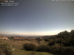 view from SOJUELA on 2017-07-12