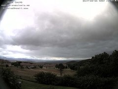 view from SOJUELA on 2017-08-09