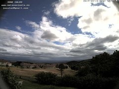 view from SOJUELA on 2017-08-10
