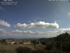 view from SOJUELA on 2017-09-25