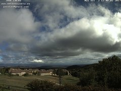 view from SOJUELA on 2017-10-02
