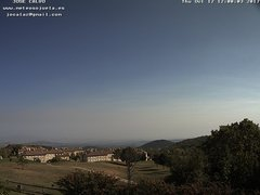 view from SOJUELA on 2017-10-12