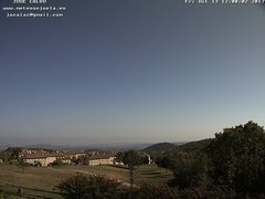 view from SOJUELA on 2017-10-13