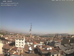 view from LOGROÑO on 2017-04-11