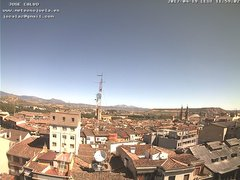 view from LOGROÑO on 2017-04-19