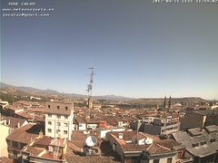 view from LOGROÑO on 2017-04-21