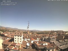 view from LOGROÑO on 2017-04-22