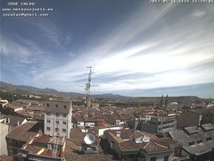 view from LOGROÑO on 2017-05-15