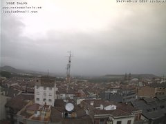 view from LOGROÑO on 2017-05-18