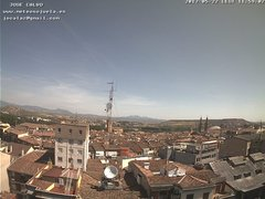 view from LOGROÑO on 2017-05-22