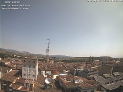 view from LOGROÑO on 2017-06-12