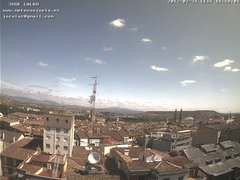 view from LOGROÑO on 2017-07-31