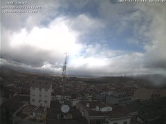view from LOGROÑO on 2017-11-13