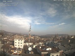 view from LOGROÑO on 2017-12-07