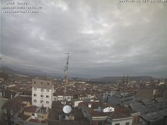view from LOGROÑO on 2017-12-13