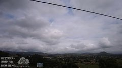 view from MeteoReocín on 2017-07-12
