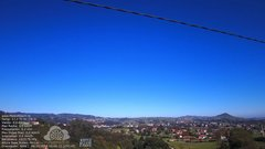 view from MeteoReocín on 2017-10-08