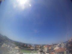 view from Oss. Meteorologico di Gabicce Mare e Cattolica on 2017-05-29