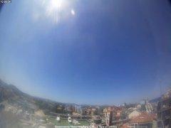 view from Oss. Meteorologico di Gabicce Mare e Cattolica on 2017-06-12