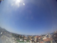view from Oss. Meteorologico di Gabicce Mare e Cattolica on 2017-07-10