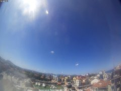 view from Oss. Meteorologico di Gabicce Mare e Cattolica on 2017-08-14
