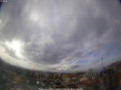 view from Oss. Meteorologico di Gabicce Mare e Cattolica on 2017-11-09