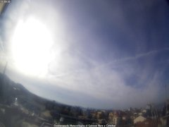 view from Oss. Meteorologico di Gabicce Mare e Cattolica on 2018-01-22