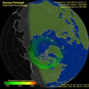 view from Aurora Forecast on 2017-08-15