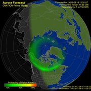 view from Aurora Forecast on 2017-08-18