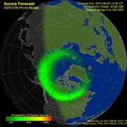 view from Aurora Forecast on 2017-08-20