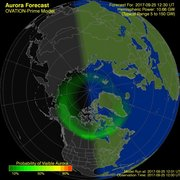 view from Aurora Forecast on 2017-09-25