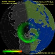 view from Aurora Forecast on 2017-10-08
