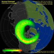 view from Aurora Forecast on 2017-10-13