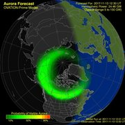 view from Aurora Forecast on 2017-11-13
