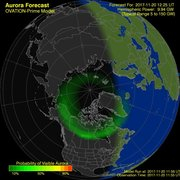 view from Aurora Forecast on 2017-11-20